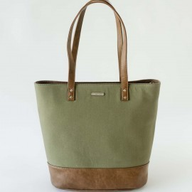 Bolso Boardwalk Tote Olive